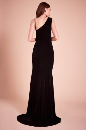 Arlo O-Ring Gown